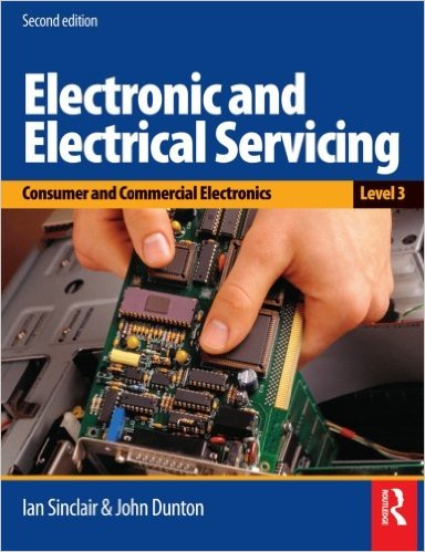 Electronic Servicing Level 3
